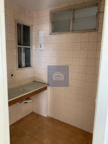 Apartamento com 2 dormitórios para alugar, 57 m² por R$ 750,00/mês - Cidade Universitária  - Foto 14