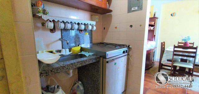 Apartamento com 1 dormitório à venda, 50 m² por R$ 110.000,00 - Centro - Salinópolis/PA - Foto 9
