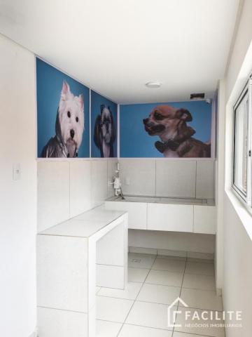 Apartamento para Locação em Curitiba, CENTRO, 1 dormitório, 1 banheiro - Foto 15