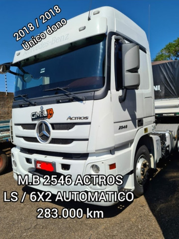 Scania g380 g420 volvo fh440 460 man iveco mercedes carretas - Foto 14