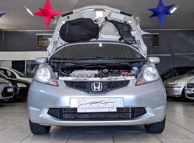 Honda FIT 1.4 Flex 2012 Automático  - Foto 18