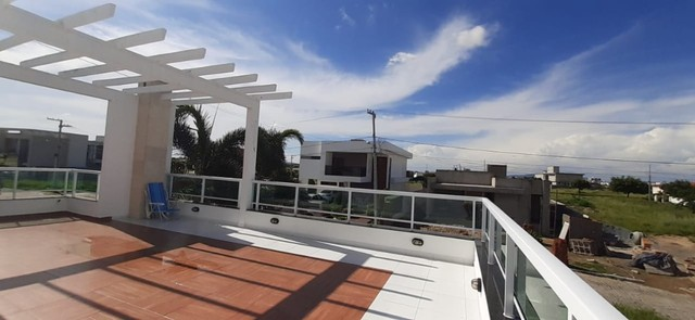 Vendo casa com 4 suites no condomínio residencial vilas dol ago .em Patos-PB  - Foto 9
