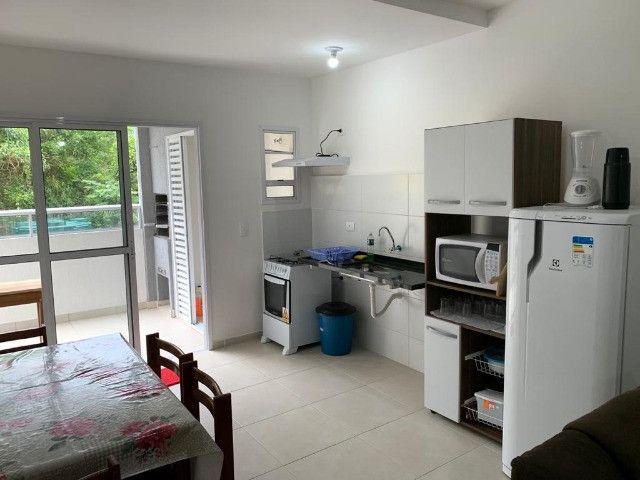 Apartamento no Passaredo(3), Perequê Açu, Ubatuba SP - Foto 10