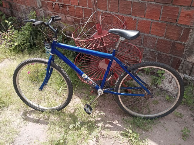 Bicicleta usada. - Foto 2