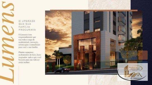 Apartamento com 4 dormitórios à venda, 150 m² por R$ 2.196.000,00 - Serra - Belo Horizonte - Foto 12