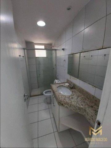 Cobertura à venda por R$ 450.000 - Porto das Dunas - Aquiraz/CE - Foto 10