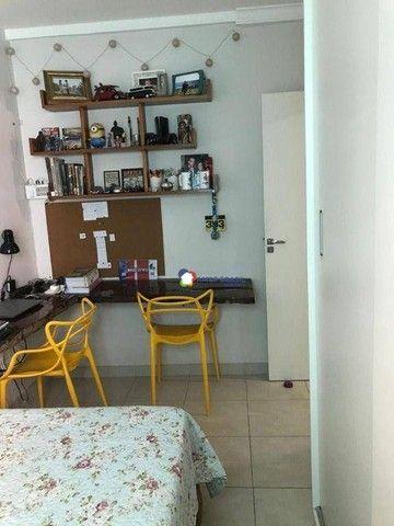 Apartamento com 2 dormitórios à venda, 64 m² por R$ 249.000,00 - Parque Amazônia - Goiânia - Foto 14