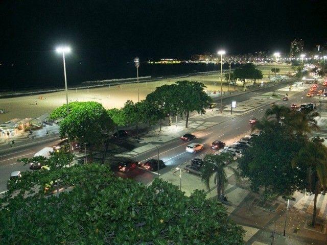 Deslumbrante VIsta para a Praia de Copacabana - Foto 17