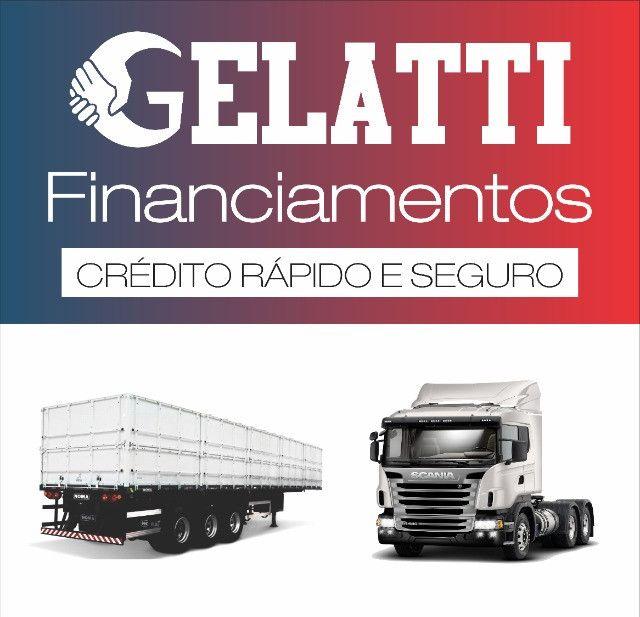 Scania g380 g420 volvo fh440 460 man iveco mercedes carretas - Foto 3