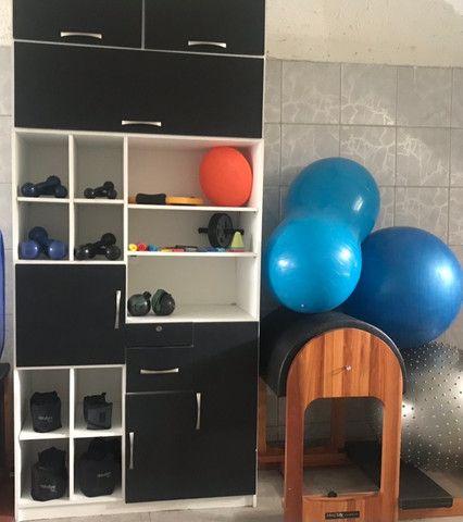 Vendo Equipamentos de Pilates e Academia