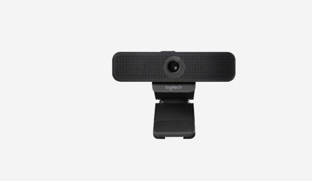 Webcam Logitech C925E - *nova lacrada*