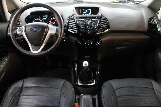 Ford EcoSport Ecosport Freestyle 1.6 16V (Flex) - Foto 7