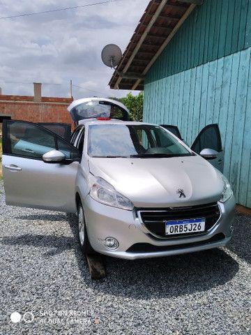 Vende-se Peugeot 208 1.5 - Foto 6