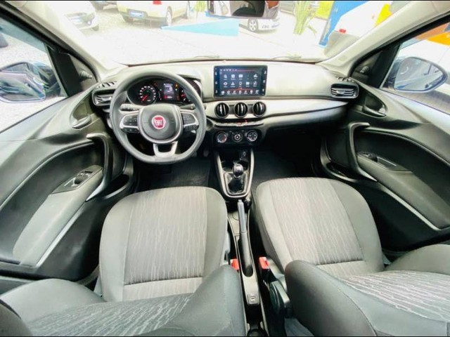 Fiat ARGO DRIVE 1.0 8V - Foto 12
