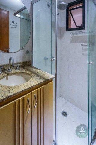Apartamento à venda, 73 m² por R$ 370.000,00 - Bigorrilho - Curitiba/PR - Foto 17
