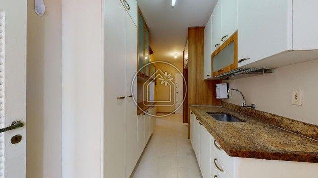 Apartamento à venda com 3 dormitórios em Botafogo, Rio de janeiro cod:901871 - Foto 15