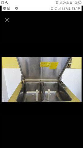 Maquina de Sorvete Soft Expresso Italianinha - Foto 4