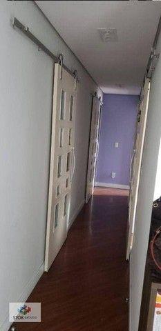 Apartamento com 4 dormitórios para alugar, 164 m² por R$ 5.500/mês - Tatuapé - São Paulo/S - Foto 16