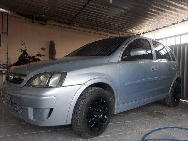 Corsa Hatch Premium 1.4 2010 - Foto 3