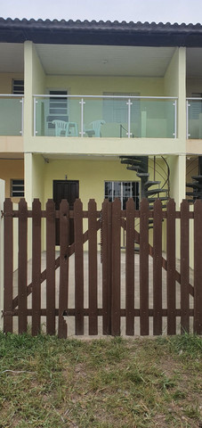 Casa frente ao mar ilha comprida residencial 88 - Foto 2
