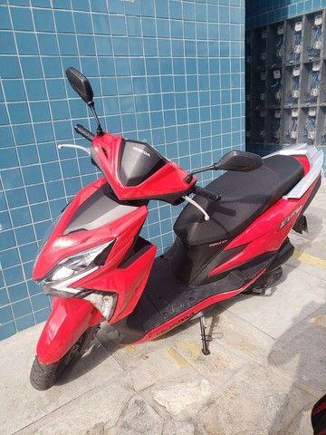 Honda Elite 125  2020 - Foto 3