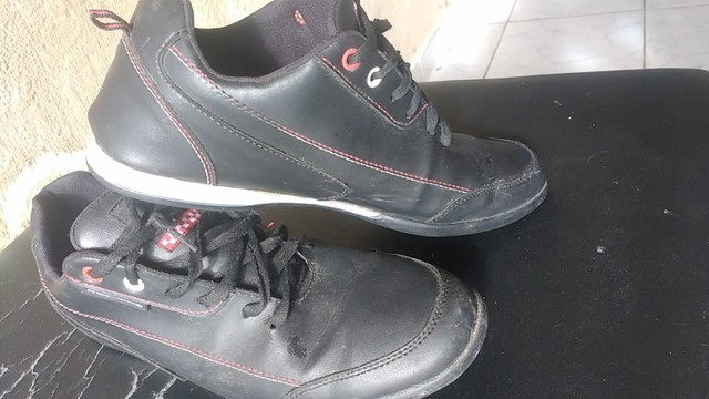 Sapatos estilo bota  - Foto 4