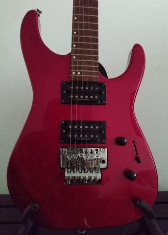 Vendo Guitarra Jackson - Foto 2