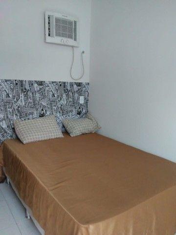 Alugo kitnet mobiliada por temporada ou mensal- cidade nova 2 - Foto 6