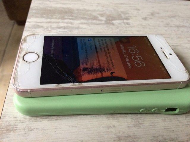 IPhone 5SE  - Foto 5