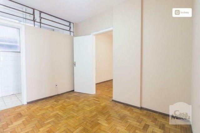 Apartamento à venda com 3 dormitórios em Centro, Belo horizonte cod:337618 - Foto 4