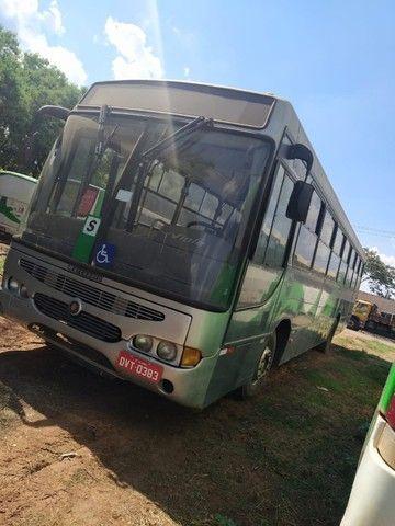 Ônibus urbanos - Foto 2