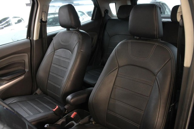Ford EcoSport Ecosport Freestyle 1.6 16V (Flex) - Foto 8