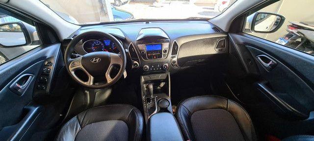 Hyundai IX35 GLS  2.0 automática , impecavel  - Foto 13