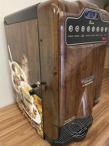 Máquina de café automática empresarial - Foto 5