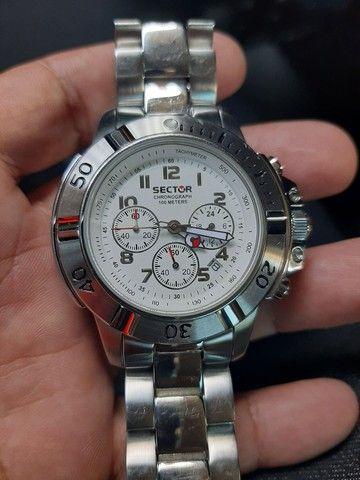 Relógio século novo