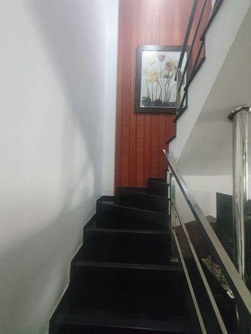Apartamento Duplex 3 quartos (1 suíte) - Moradas do Parque - Bairro Flores - Foto 5