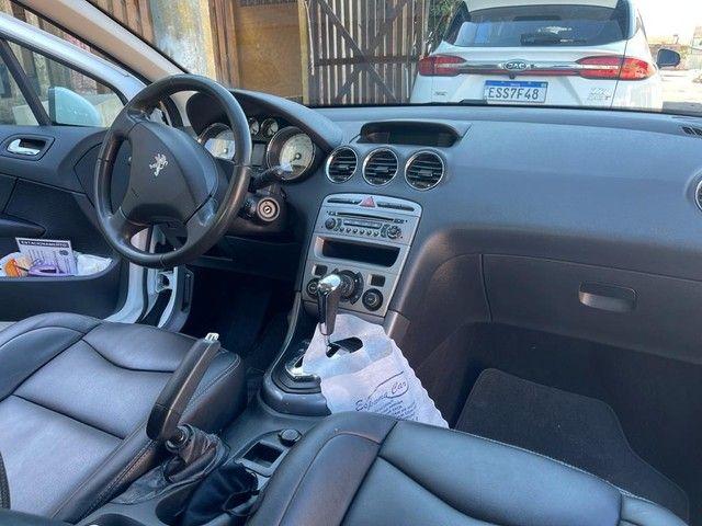 2014 Peugeot 408  - Foto 6