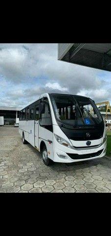 Micro ônibus Mercedes Benz 2020 - Manaus Am - Foto 2