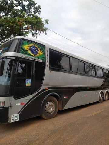 Ônibus Mercedes Benz - Foto 18