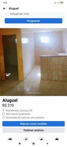 Casas para alugar - Foto 3