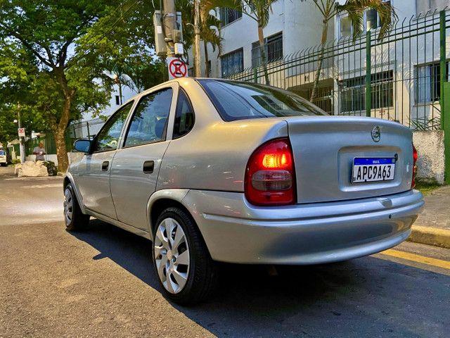 Classic Life 2008_ArCondicionado_Impecável De Garagem - Foto 9