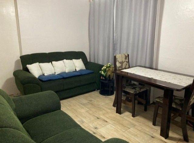 Apartamento com garagem na guabiroba - Foto 6