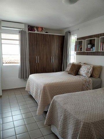 Oportunidade! Apartamento 101m², 02 quartos+DCE em Manaíra - Foto 13