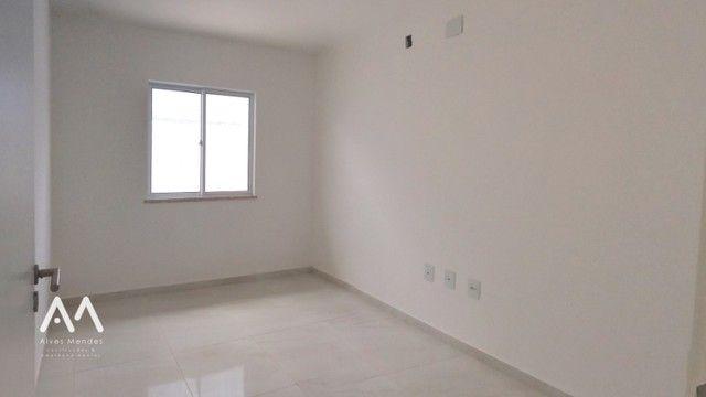 Casa Padrão com 3 quartos e 3 vagas no Eusébio próx ao Centro - Foto 11
