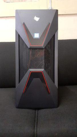 CPU Core i3-7100-3.9ghz-Ssd 240-8gb RAM-GeForce GT730 1gb