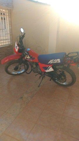 XLs 125cc relíquia - Foto 3