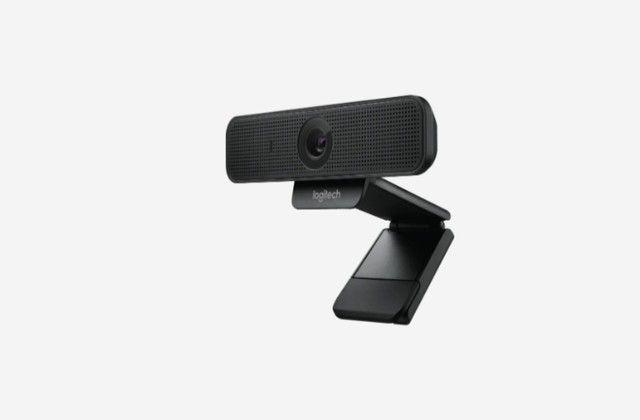 Webcam Logitech C925E - *nova lacrada* - Foto 2