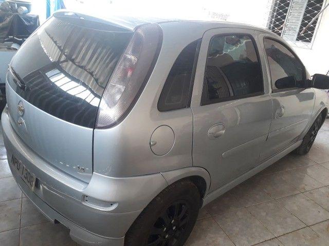 Corsa Hatch Premium 1.4 2010 - Foto 5