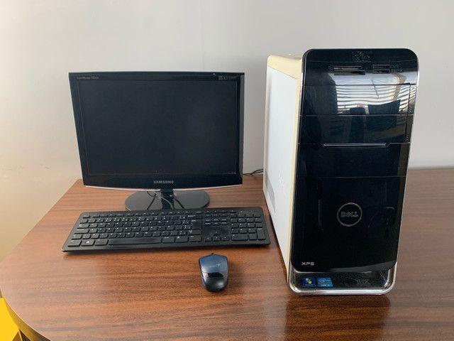Computador Dell XPS 8300 THX TruStudio PC