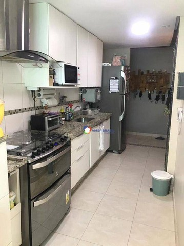 Apartamento com 2 dormitórios à venda, 64 m² por R$ 249.000,00 - Parque Amazônia - Goiânia - Foto 8